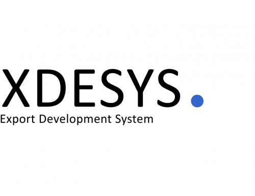 EXDESYS – The Export Development System